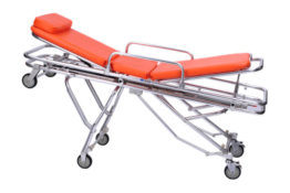 AUTOMATIC-LOADING-STRETCHER