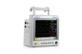 Patient-monitor--Advanced--PM-2000XL-Plus