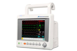Patient-monitor--Advanced--PM2000XL