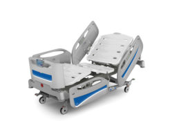 Patient Electric Bed